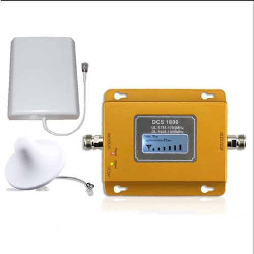 4G Mobile Signal Booster 1800mhz Out & In Door Antenna