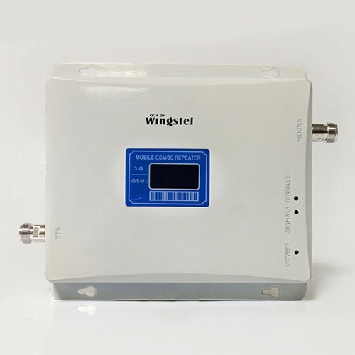 2G/3G Mobile Signal Booster 900mhz/2100mhz